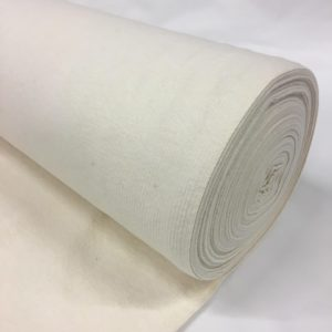 "Cotton/Poly Quilt Batting - 54"" Wide"