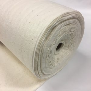 "Warm & Natural 100% Cotton Batting - 90"" Wide"
