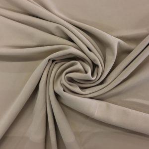 Scuba Crepe Stretch Jersey Knit - Nude