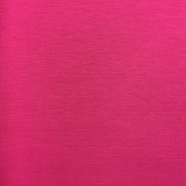 Ponte Roma Heavy Jersey - Pink