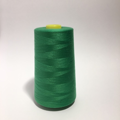 Overlocker Thread 5000yards - Moss Green