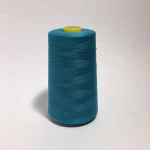 Overlocker Thread 5000yards - Turquoise