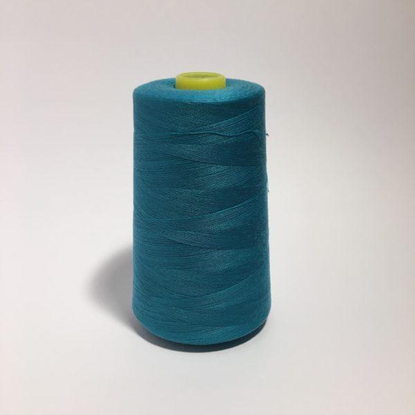 Overlocker Thread 5000yards - Turquoise
