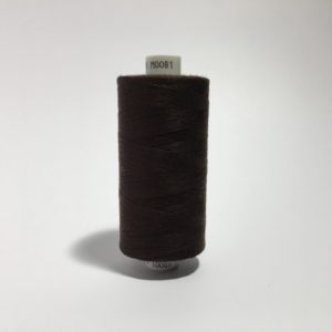 Moon Thread 1000yards - M0081 Brown