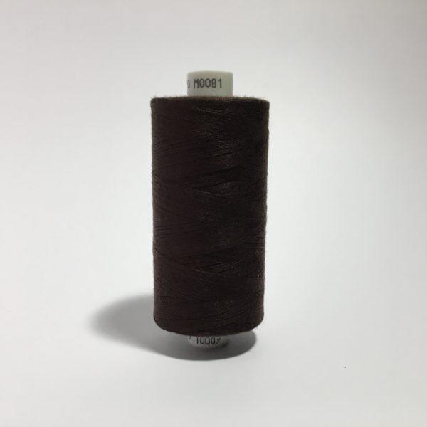 Moon Thread 1000yards - M0081 Brown
