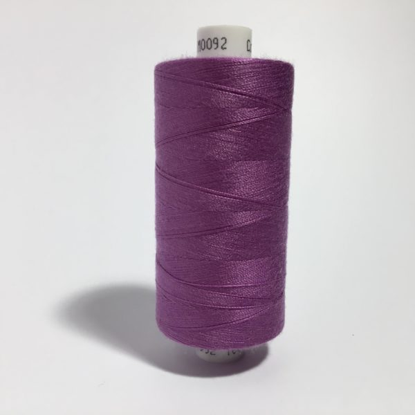 Moon Thread 1000yards - M0092 Purple