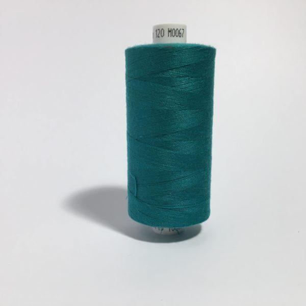 Moon Thread 1000yards - M0067 Jade