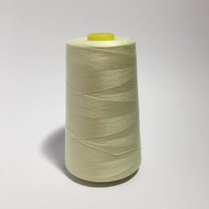 Overlocker Thread 5000yards - Lemon
