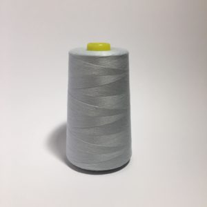 Overlocker Thread 5000yards - Light Grey