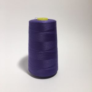 Overlocker Thread 5000yards - Purple