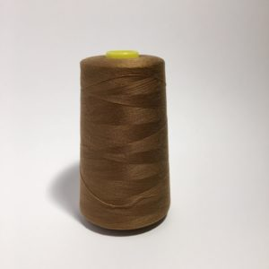 Overlocker Thread 5000yards - Camel