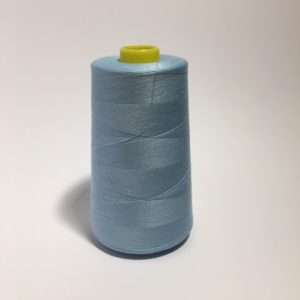 Overlocker Thread 5000yards - Sky Blue