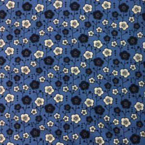 Stuart Hillard Kimono Jersey Range - Blossom