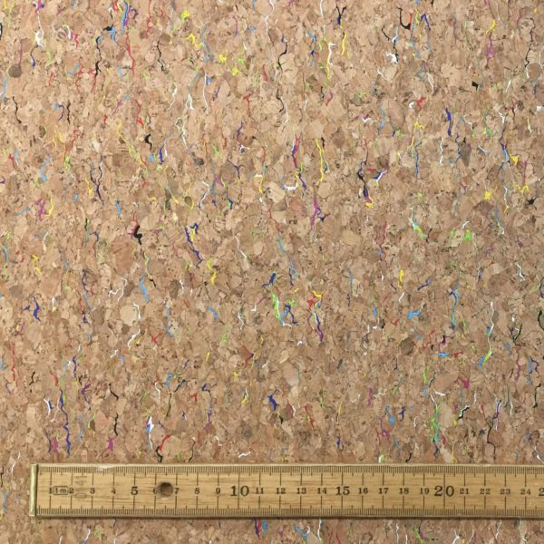 Cork Vinyl Fabric - Artists Floor