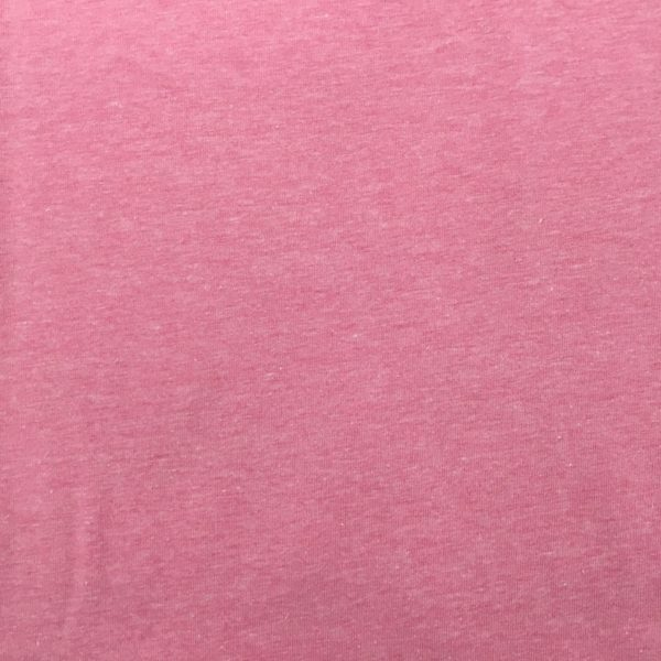 Stof of Denmark Avalana Jersey - Pale Pink Melange