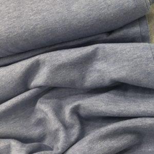 Stof of Denmark Avalana Jersey - Pale Blue Melange