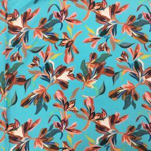 Lady McElroy 100% Cotton 'Marlie' Lawn - Artisan Display