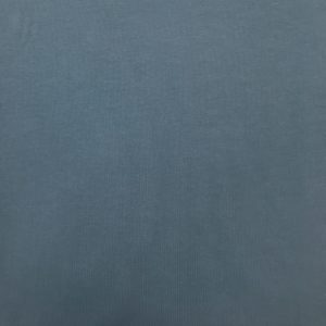 Stof of Denmark Avalana Jersey - Storm Cloud Blue