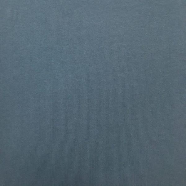Stof of Denmark Avalana Jersey - Storm Cloud Blue