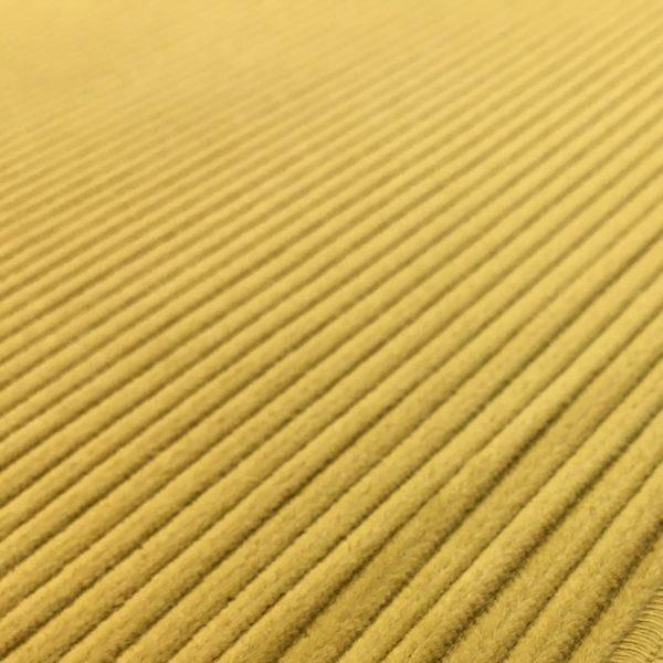 100% Cotton Jumbo Cord - Ochre