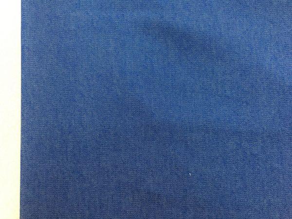 Lightweight Stretch Denim - Blue