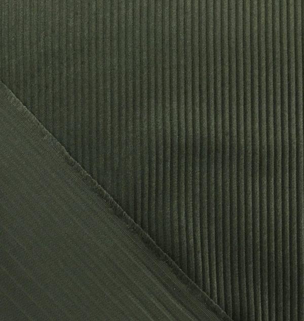 100% Cotton Jumbo Cord - Khaki