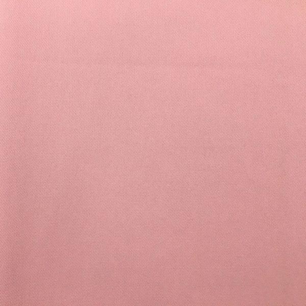 Lightweight Stretch Denim - Pale Pink