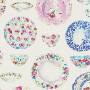 Studio G 100% Cotton Canvas - Crockery