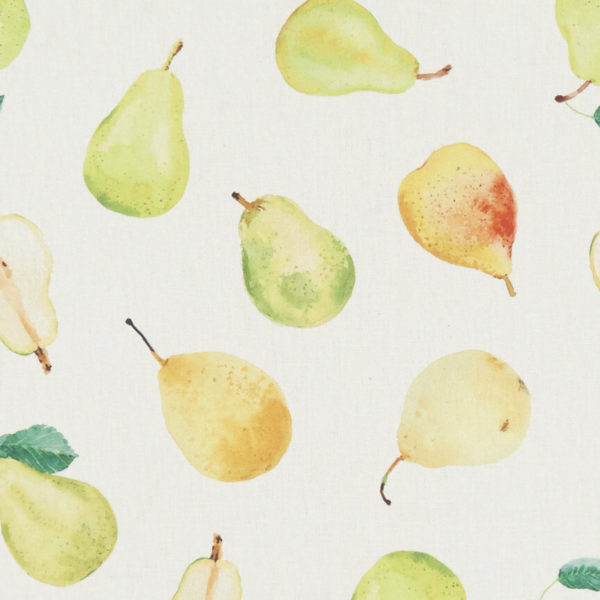 Studio G 100% Cotton Canvas - Village Life - Pears