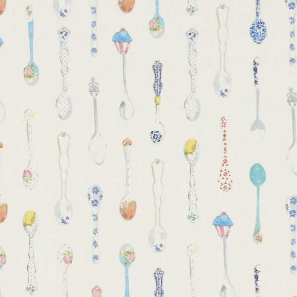 Studio G 100% Cotton Canvas - Village Life - A Spoonful Of Sugar