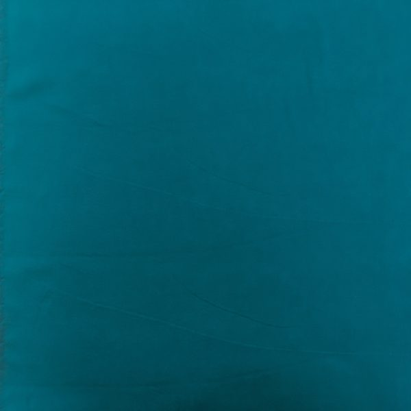 Plain Lightweight 100% Viscose - Teal
