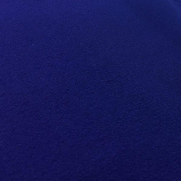 Lady McElroy 4-Way Stretch Samba Crepe - Sapphire