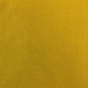 Stof of Denmark Avalana Jersey - Yellow Ochre