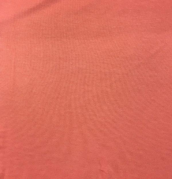 Viscose Spandex Jersey - Apricot