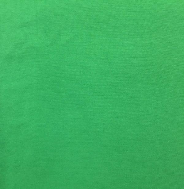 Viscose Spandex Jersey - Emerald Green