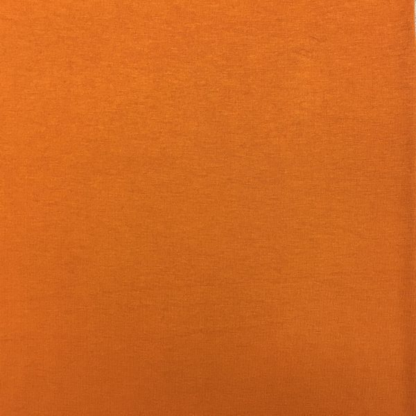 Viscose Spandex Jersey - Copper