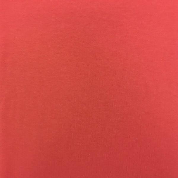 Stof of Denmark Avalana Jersey - Coral