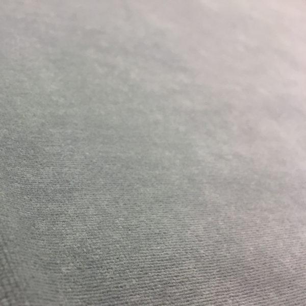 Stof of Denmark Avalana Velour - Silver