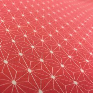Stof of Denmark Avalana Jersey – Geometric Stars