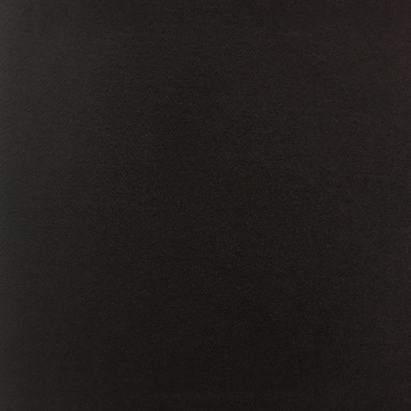 'Softcoat' Outerwear Fabric - Dark Brown