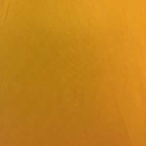 Super Soft 'Peachskin' Brushed Single Knit Jersey - Yellow Ochre