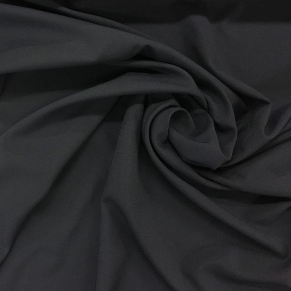 Pongee Medium Weight Dress Lining - Navy