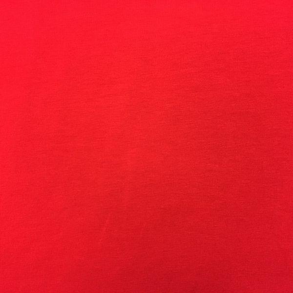 Stof of Denmark Avalana Jersey - Red