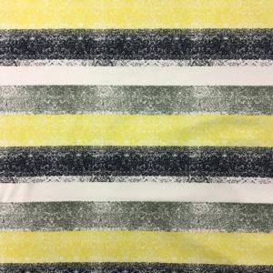 Stof of Denmark Avalana Jersey - Painted Stripes