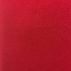 'Softcoat' Outerwear Fabric - Red
