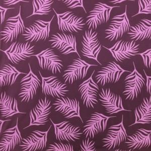 Stof of Denmark Avalana Jersey – Pink Ferns