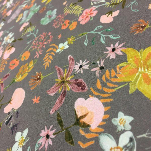 Lady McElroy Fabrics - Springtime Haze Soft Brushed Jersey