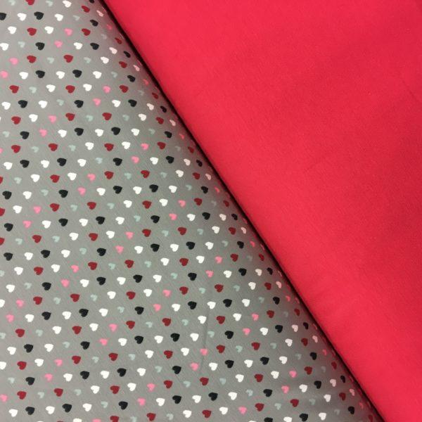 Stof of Denmark Avalana Jersey - Pink