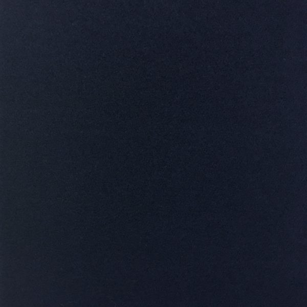 'Softcoat' Outerwear Fabric - Navy