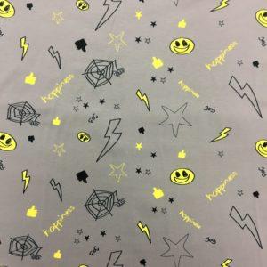 Stof of Denmark Avalana Jersey – Happy Doodles